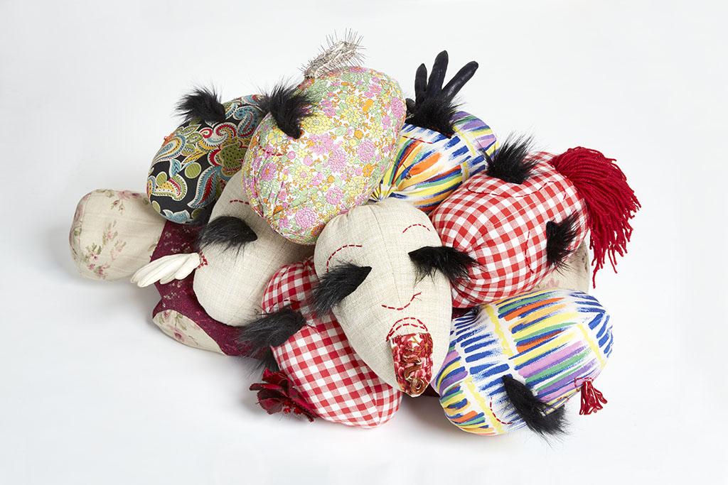 le-déni-2-textile-muriel-de-crayencour