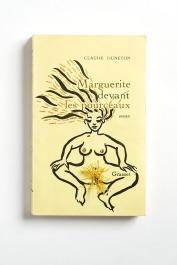 Marguerite devant les pourceaux