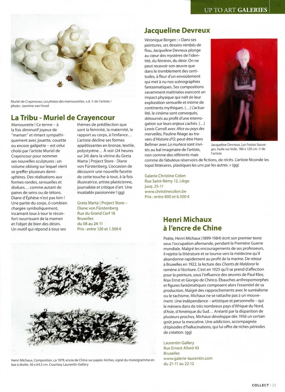 Muriel de Crayencour